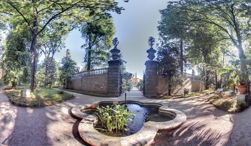Visita virtuale dell orto botanico ortobotanico di padova